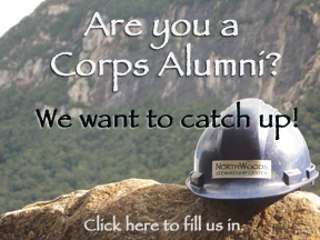 Are you a Corps Alumni? Click Here!