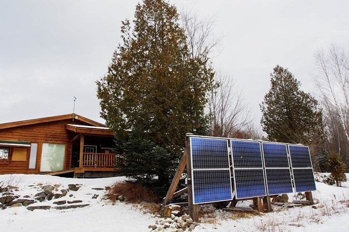 Energy Education Power For Change Initiative Northwoods
